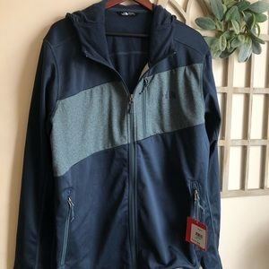 North Face Men Jacket with Hood